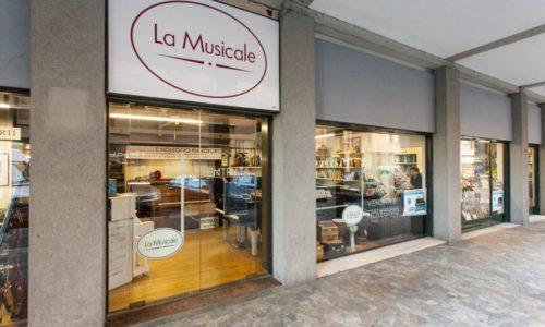 la musicale pianoforti a Treviso